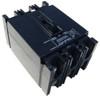 Westinghouse EHB3030 3 Pole 30 Amp 480VAC Circuit Breaker Black Face - Used
