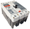 Westinghouse HMCP015E0C 3 Pole 15 Amp 600VAC Circuit Breaker - Used