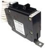 Cutler Hammer QBGF1025 1 Pole 25 Amp 120VAC GFI Circuit Breaker - Used