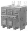 Siemens B330HH 3 Pole 30 Amp 240VAC 65K Type BL Circuit Breaker - Used