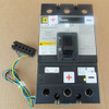 Square D KHL36250-21DC1680 3 Pole 250 Amp 600V Trip 48V Circuit Breaker - Used