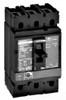 Square D JJL36250U31X 3 Pole 250 Amp 600VAC LI Trip Circuit Breaker - Used
