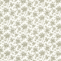 Dainty Sage Small Floral