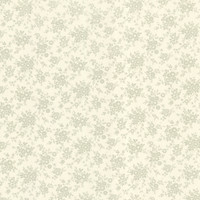 Dainty Light Green Small Floral