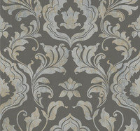 CONTEMPO DAMASK Wallpaper