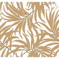 Tropics Palm Shadow AT7106 Wallpaper