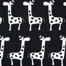 GROOVY GIRAFFE  Fabric