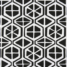 MIDNIGHT Geo Fabric