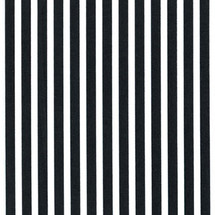 MIDNIGHT Stripe Fabric