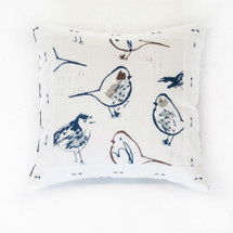 LITTLE BIRD Decor Nursery Pillow