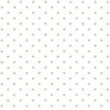 STARLET Natural Star Fabric