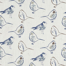 LITTLE BIRD Fabric