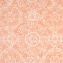 BOHO BLUSH Zara Sun Fabric