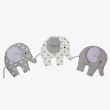 MOXY LILAC Nursery Elephant Parade