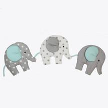 MOXY AQUA Nursery Elephant Parade