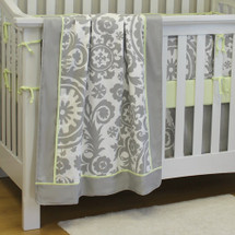 DOVE Baby Crib Blanket