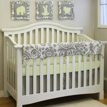 DOVE Baby Crib Rail Protector
