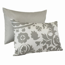 DOVE Lumbar Nursery Pillow