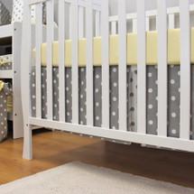 MOXY Crib Skirt 2089