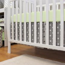 MOXY Crib Skirt 2088