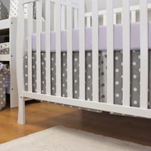 MOXY Crib Skirt 2092