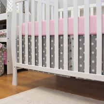 MOXY Crib Skirt 2090