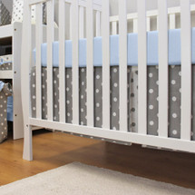 MOXY Crib Skirt 2091