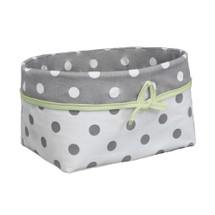 MOXY KIWI Lite Soft Nursery Basket