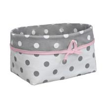 MOXY PINK Lite Soft Nursery Basket