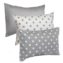 MOXY Lumbar Nursery Pillow