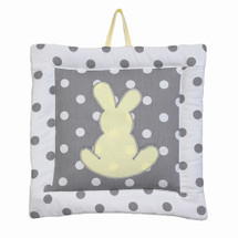 MOXY LEMON Bunny Nursery Wall Art