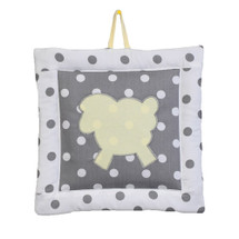 MOXY LEMON Lammy Nursery Wall Art