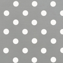 RIO DARK DOT Fabric