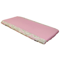 PINK JULEP Change Pad Cover