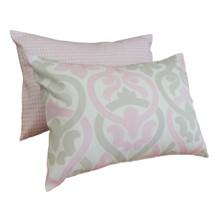 PINK JULEP Lumbar Nusery Pillow