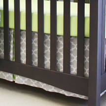 KEEWEE 2 PC Set Crib Bedding