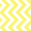 Yellow Chevron
