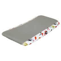 grey owl change pad cover