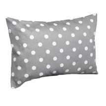 RIO Dark Dot Lumbar Pillow