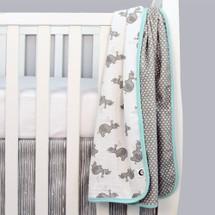 SWEET Cuddle Baby Blanket