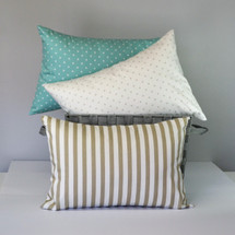 AQUILA Lumbar Nursery Pillows