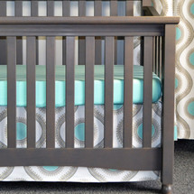 "AQUILA  ""Premium"" 2PC Baby Crib Bedding Set"