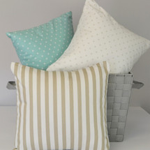AQUILA Nursery Pillows