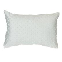 PLUSH BABY Lumbar Nursery Pillow