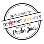 Project Nursery Seal