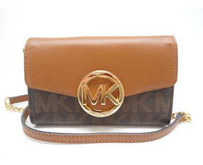 Michael Kors Hudson Lg Phone Crossbody Bag