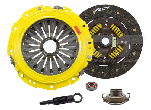 ACT Performance Street Clutch Kit SB10-HDSS