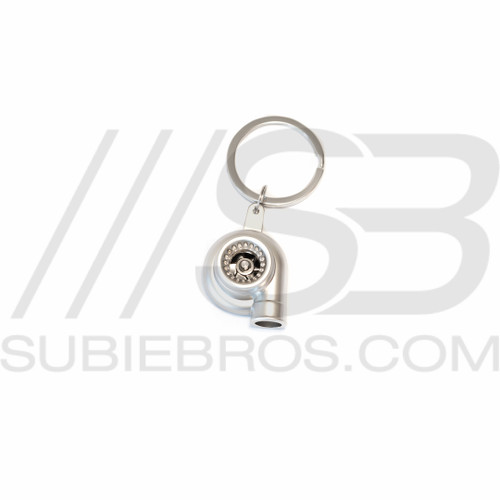 Turbocharger Key Ring