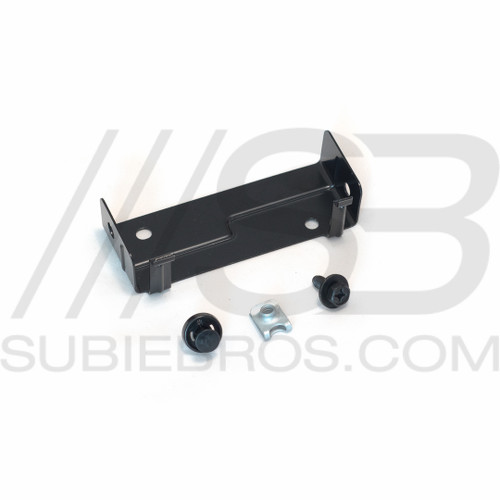 Subaru Rear Fog Light Bracket and Hardware