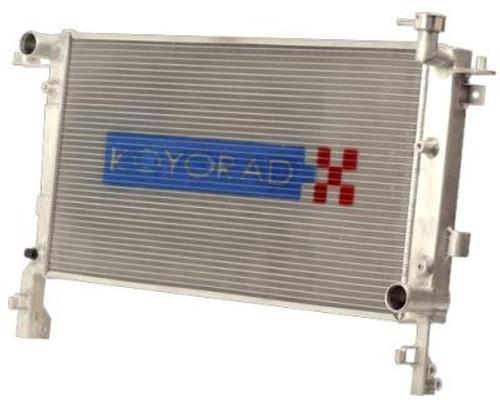 Koyo Aluminum Racing Radiator (MT Only)